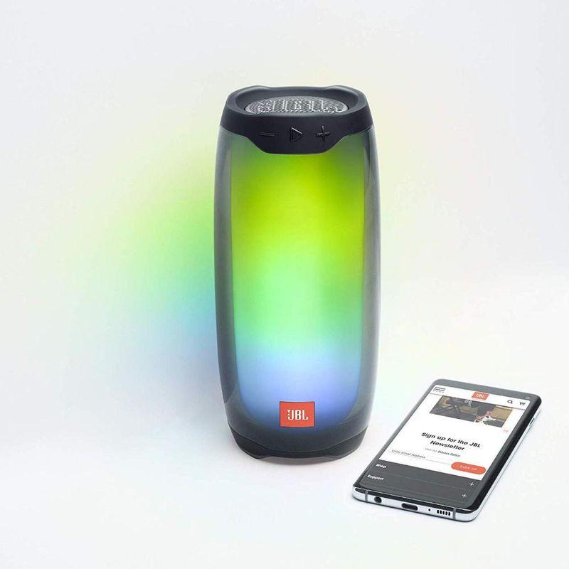 JBL-Pulse-4-Parlante-Portatil-con-Bluetooth-Negro