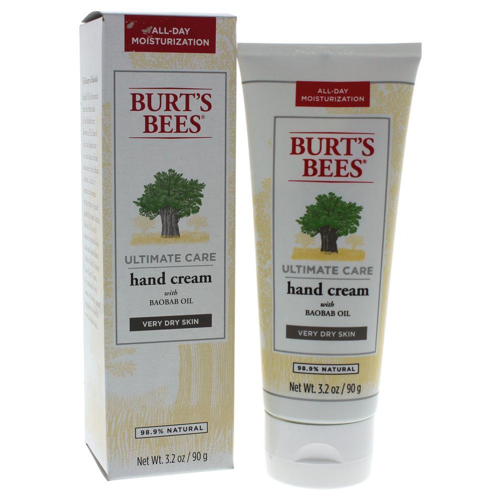 Crema de manos Burts Abejas Ultimate Care Hand Cream 3.2 oz Éxito - exito.com