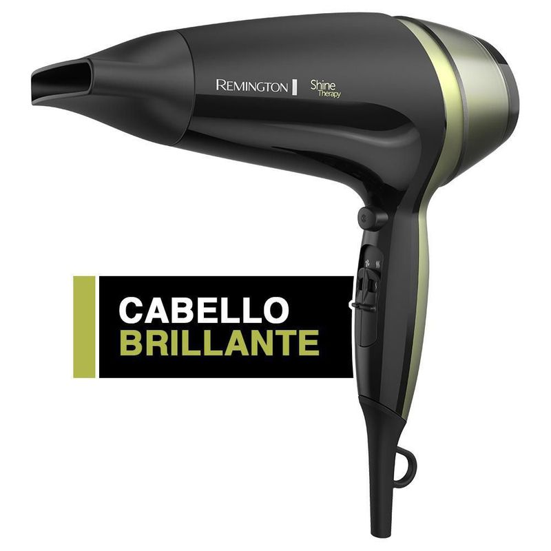 Ideal para cabello seco y sin brillo