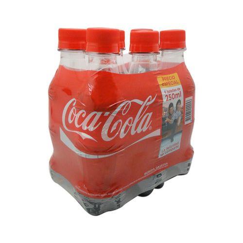 Sixpack coca cola mini pet 1500 ml