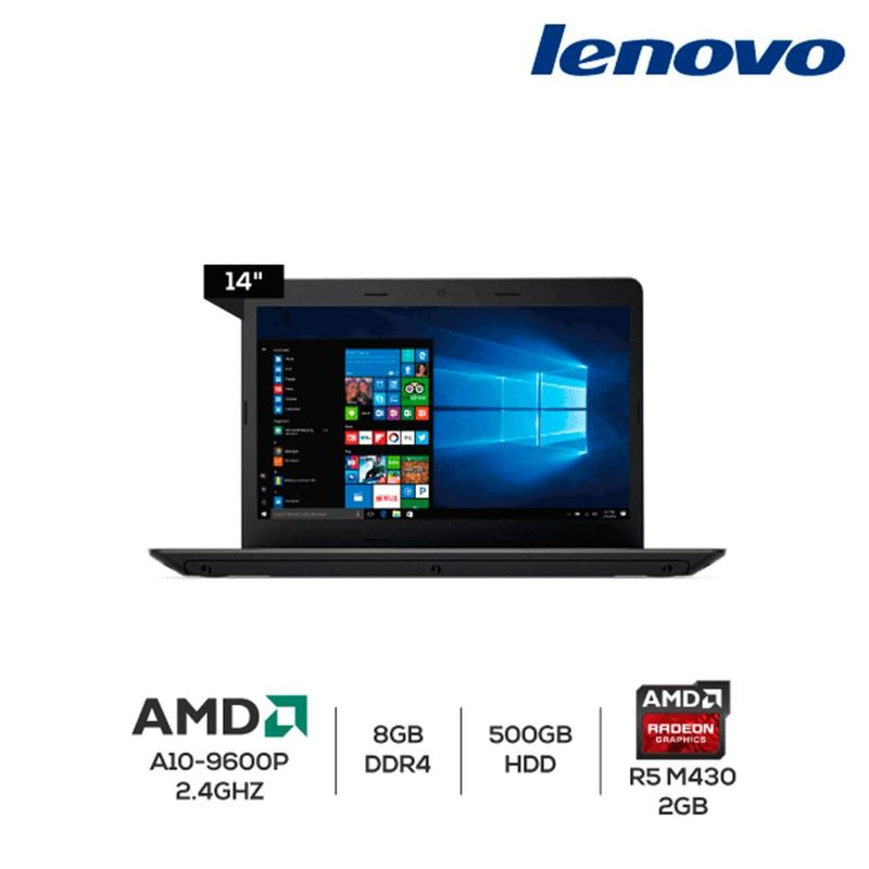 Lenovo-Thinkpad-E475-AMD-A10-9600P-RAM-8Gb-Win10Pro