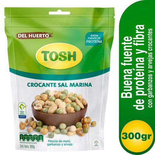 HUERTO SAL DOYPACK TOSH 300 Gramo