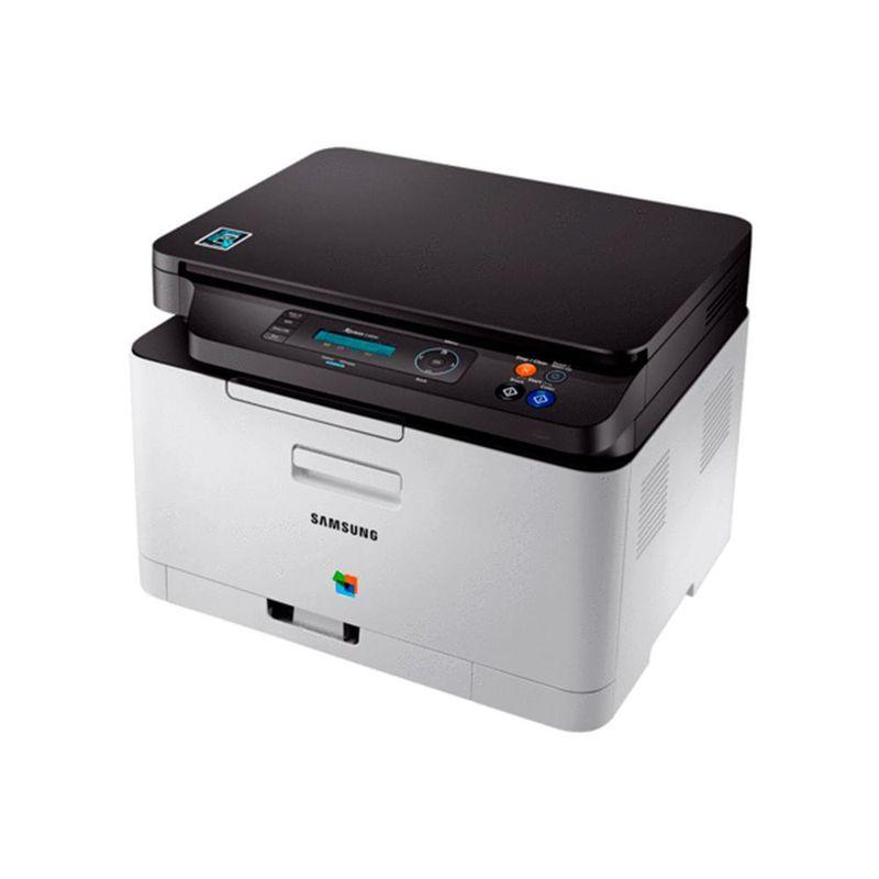 Multifuncional-Laser-Color-Samsung-Sl-C480w-Xax-19-Ppm-Wifi