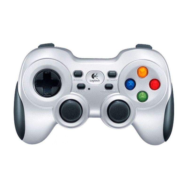 Control Gamepad Logitech F710 Inalambrico