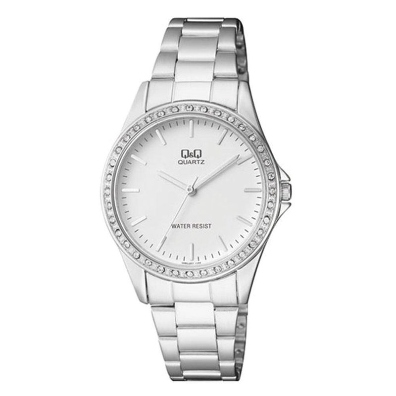 Reloj-Q-q-Q985J201Y-Para-Dama-En-Acero