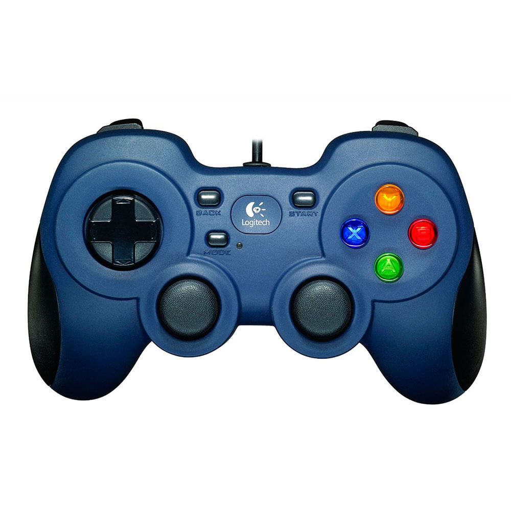 Control Gamepad Logitech F310 Usb