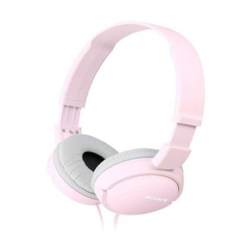 Diadema-Sony-ZX110-Super-Bass-MP4-MP3-Celulares-Rosado
