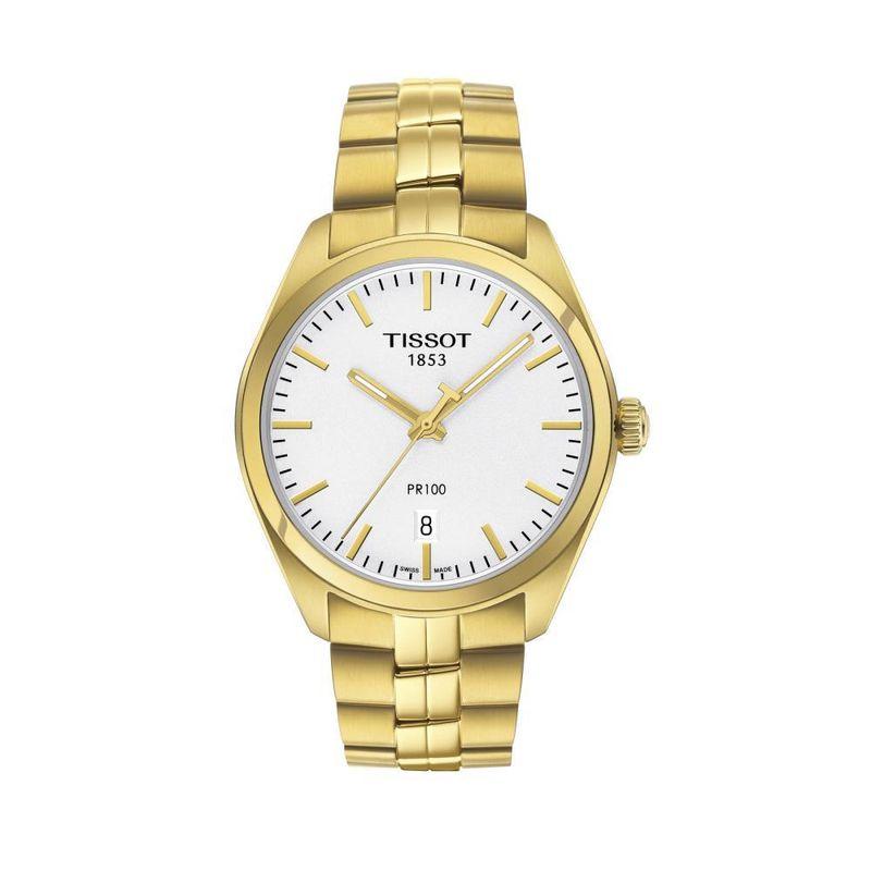 Reloj-Tissot-para-Hombre---PR-100-T1014103303100