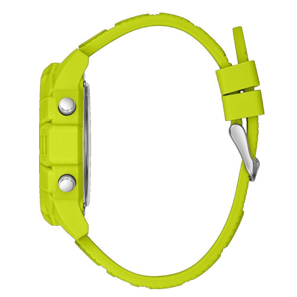 Reloj Guess Hombre Charge GW0050G2 - Verde   Éxito - exito.com