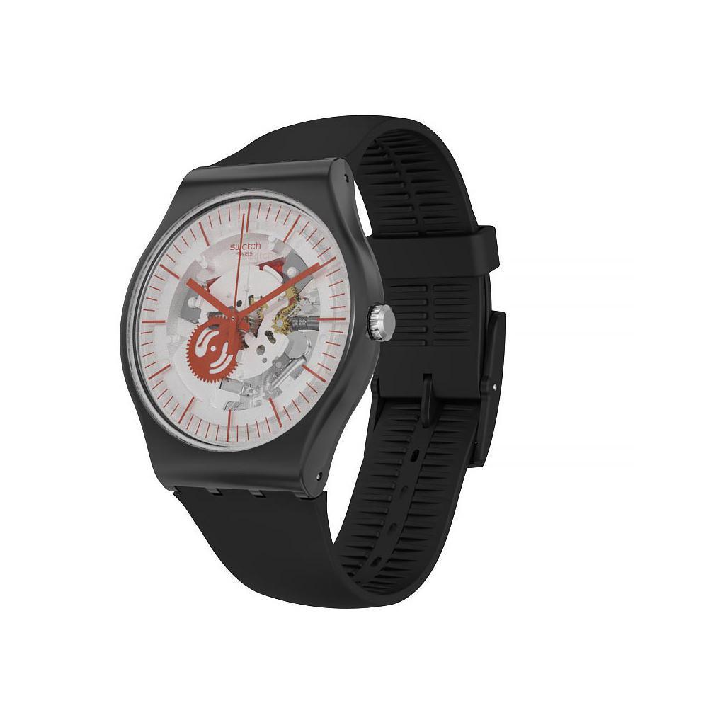 Reloj SWATCH SUOB153 color Negro para Hombre | Éxito - exito.com