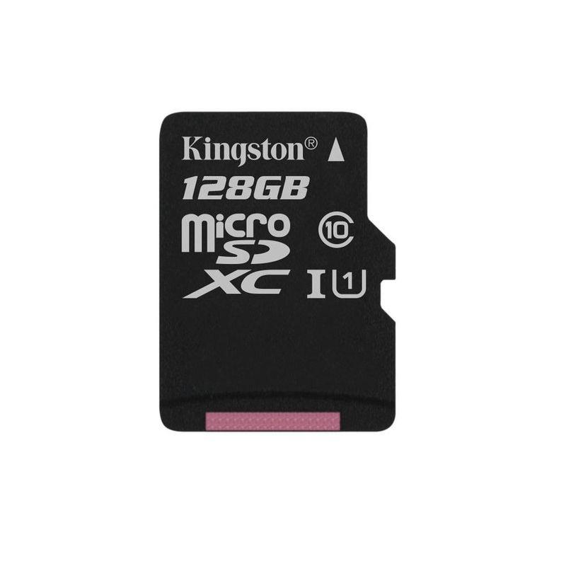 256GB Tarjeta de memoria Kingston De Lona reaccionar SDXC UHS-I U3 CL10 A1