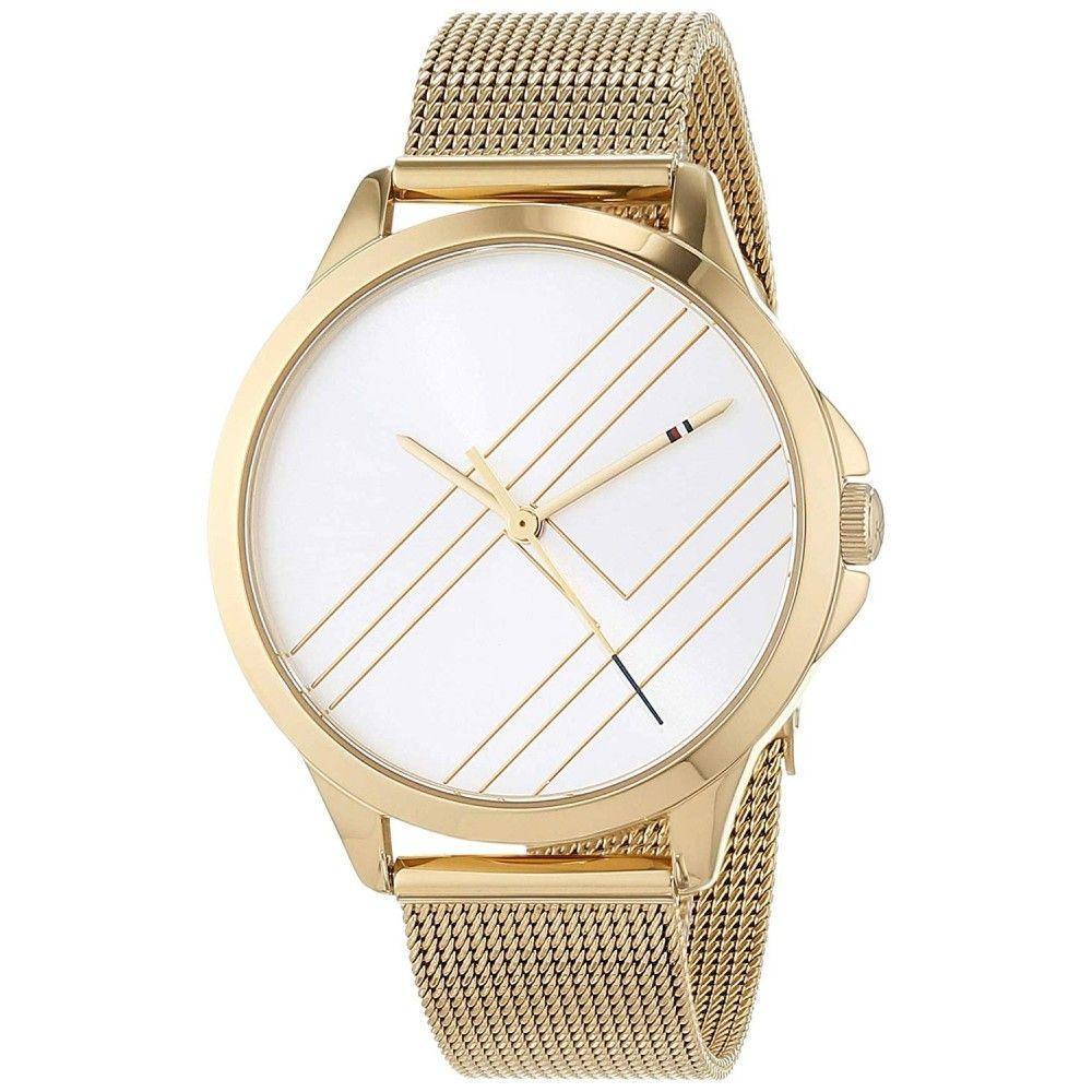 petróleo Armario historia  Reloj TOMMY HILFIGER 1781962 color Dorado para Mujer   Éxito - exito.com