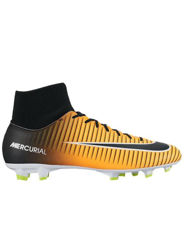 Corrección Materialismo escotilla  Guayos Nike Mercurial Victory VI DF FG Botasde Fútbo | Éxito - exito.com