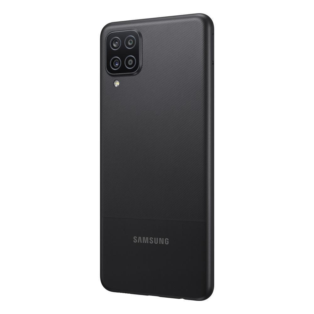 Celular Libre Samsung Galaxy A12 64Gb Negro