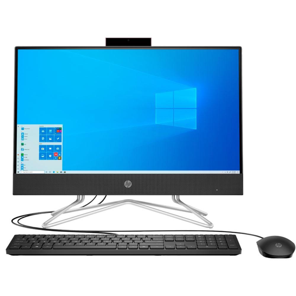 Todo En Uno Aio Hp 22-Df0018la Pentium 4Gb 1Tb Windo   Éxito - exito.com