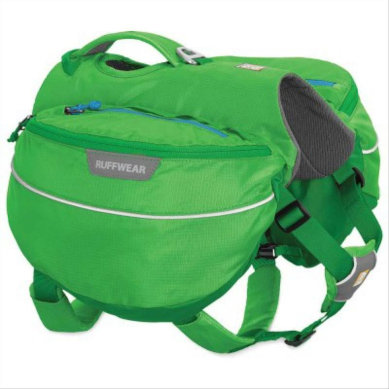 Chaleco-Ruffwear-Perro-Verde-L-XL