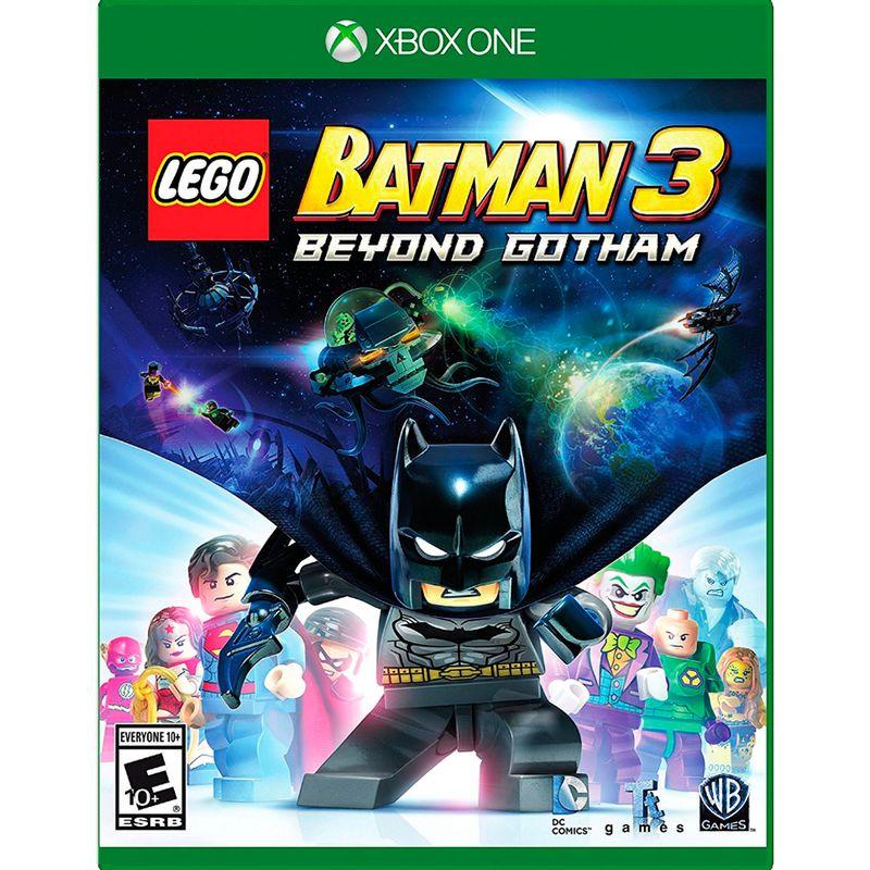 Videojuego-LEGO-Batman-3-Beyond-Gotham-Xbox-One