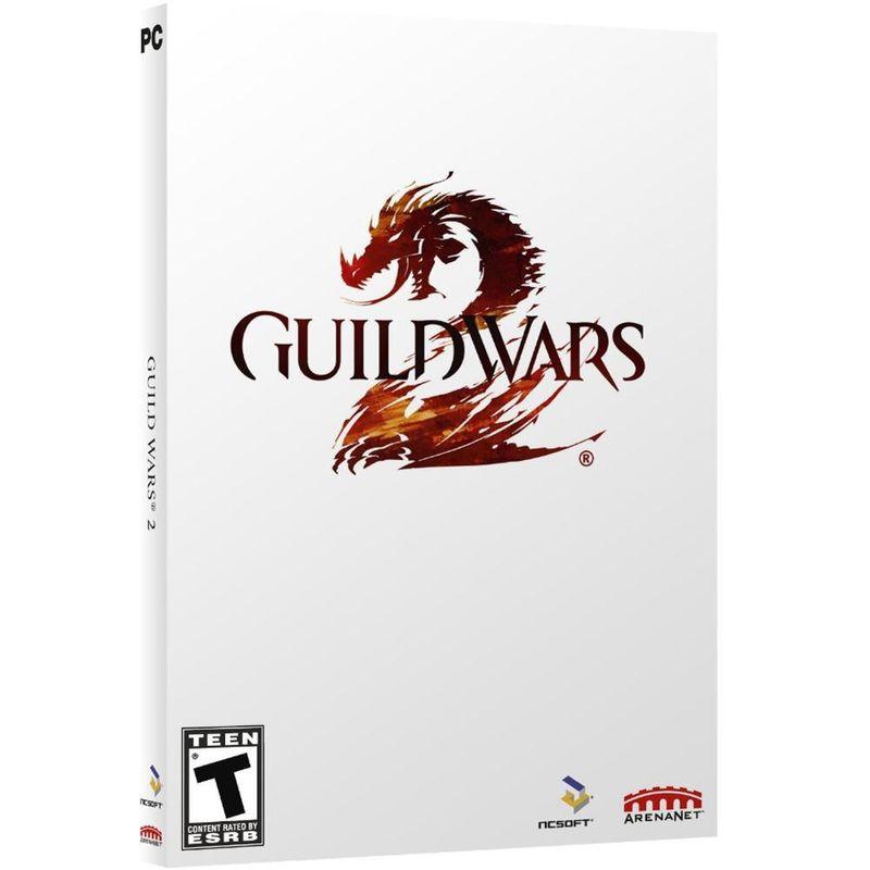 Videojuego-Guild-Wars-2-PC