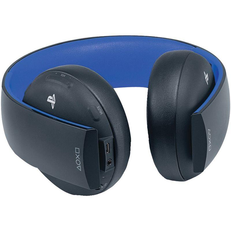 Diadema-Headset-71-Sony-Gold-Ps3-Ps4-Playstation