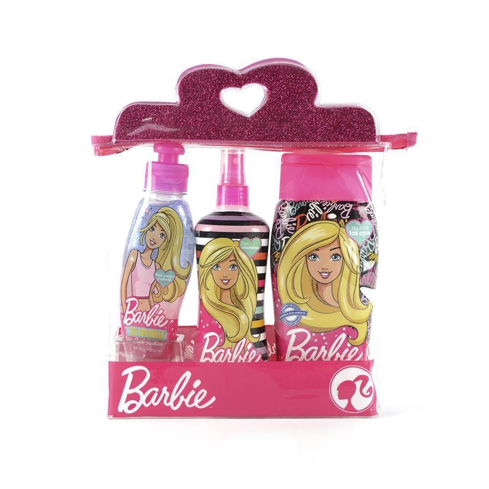 heroína paridad frase  Estuche Barbie - exito.com