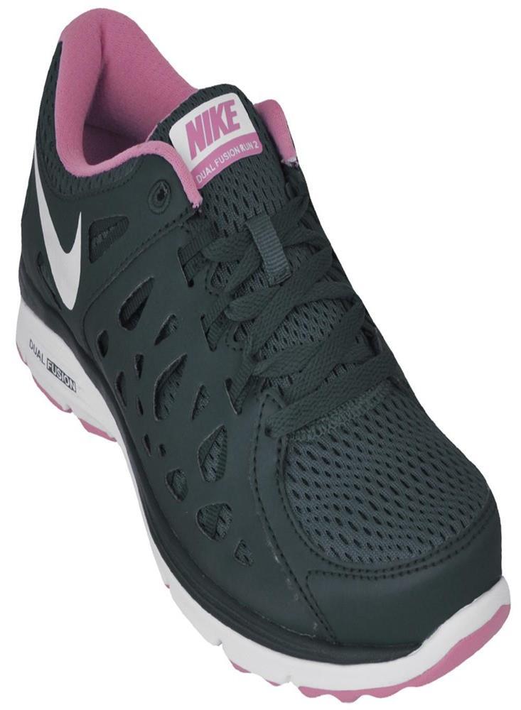 Psicológico lineal bolígrafo  Tenis Nike Dual Fusion Run 2 599494-300 Para Mujer | Éxito - exito.com