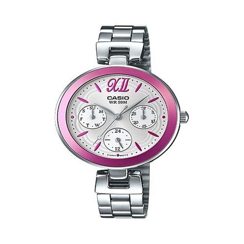Reloj-Casio-P-C-3-Esferas-50-M-LTP-E407L-4AVDF