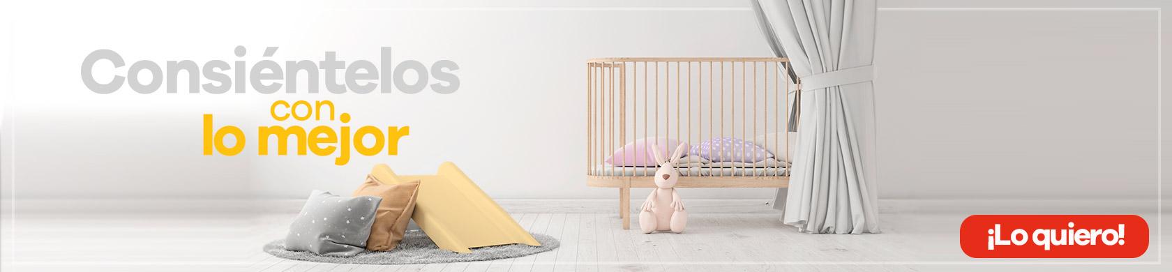 Todo para bebés