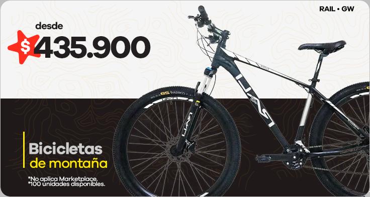 Bicicletas_de_montaña