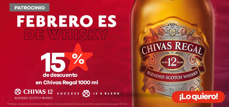 Chivas onsite