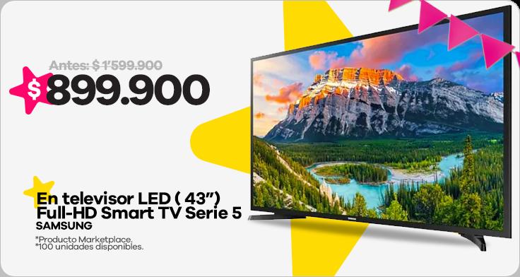televisor-43-pulgadas-led-samsung-32j4290-hd-smart-tv