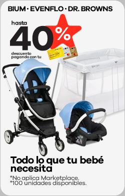lo que tu bebé necesita