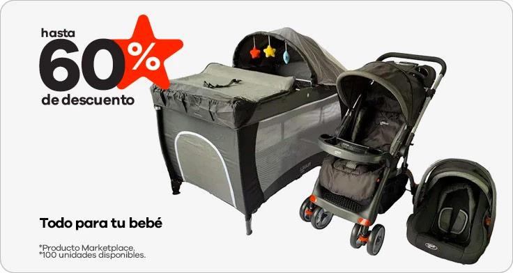 Todo para tu bebé