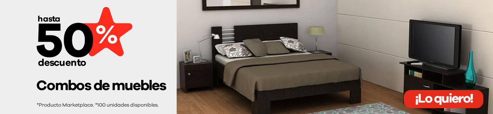 combos muebles