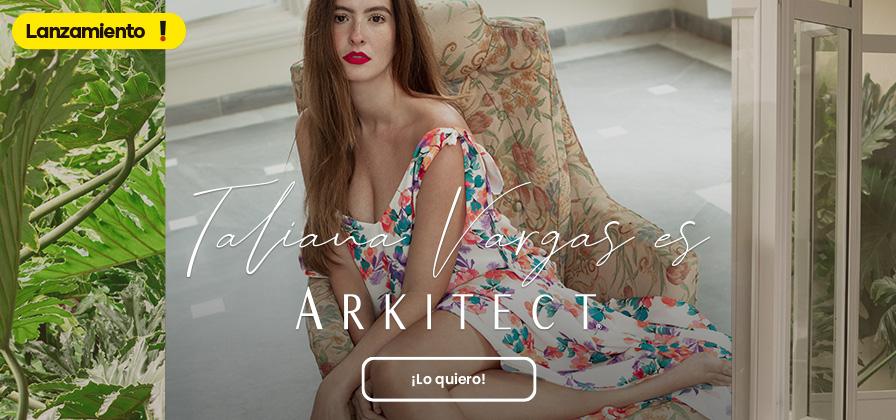 Arkitect by Taliana Vargas
