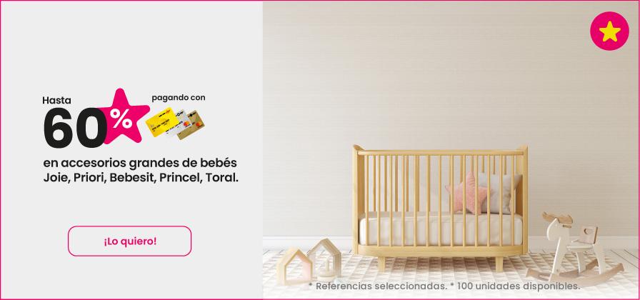 Accesorios bebés