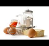 Lácteos, huevos y refrigerados